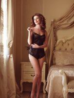 Samantha -Brunette-Escorts