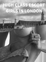 High Class Escort Girls in London