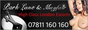 Park Lane and Mayfair