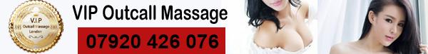 VIP Outcall Massage
