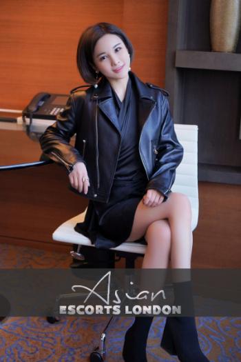 Cassie Asian Escorts London