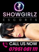 Showgirlz Manchester Escorts
