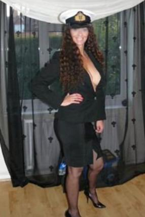 Giselle Exclusive Escorts Bisexual