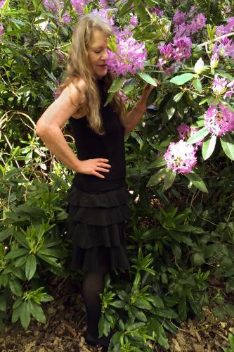 Liz Exclusive Escorts Sandy Blonde