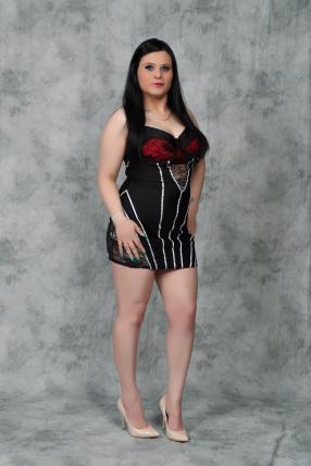 Roberta Exclusive Escorts Heterosexual