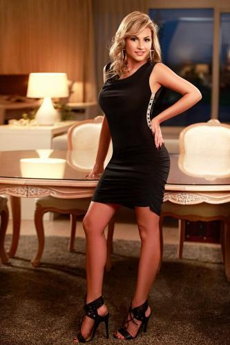 Amira Exclusive escorts Romanian