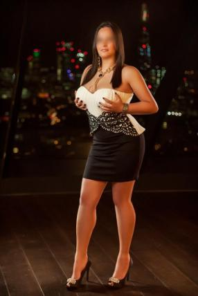 Anastasia Exclusive escorts Brunette