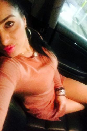 Antonia Exclusive escorts Brown
