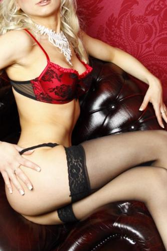 Armani Exclusive escorts Polish