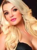 Caroline Exclusive escorts Italian