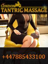 London Tantric Massages