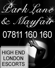 Park Lane and Mayfair