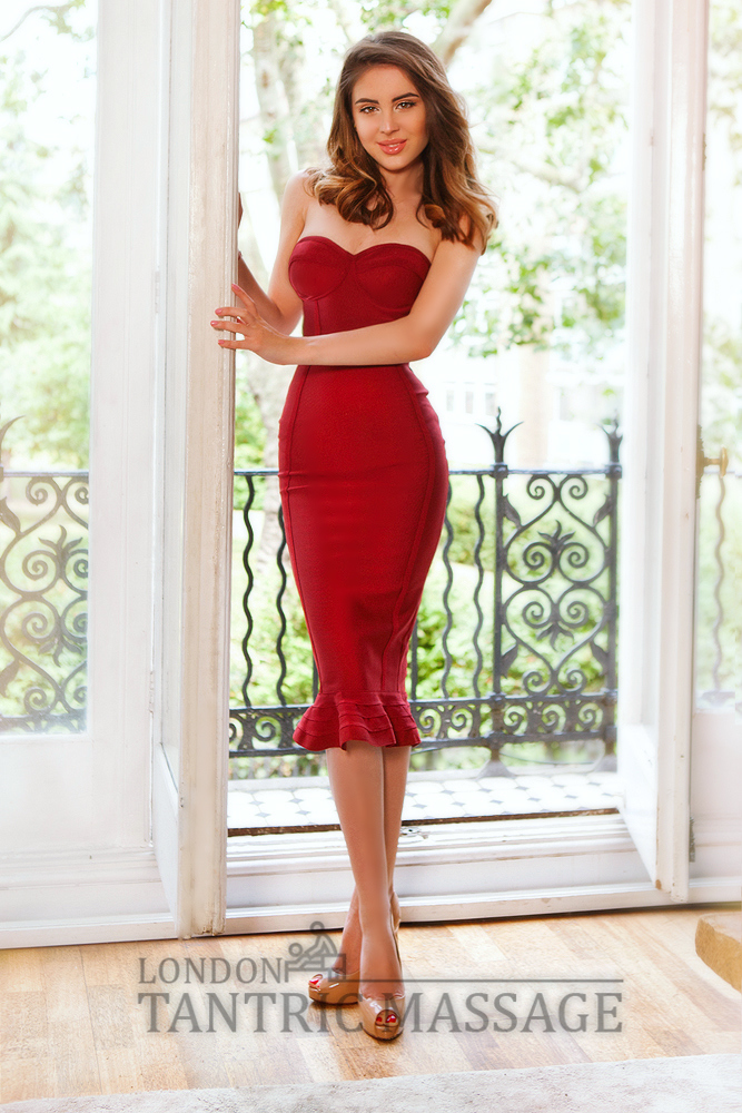 Ginger London Tantric Massages Hungarian