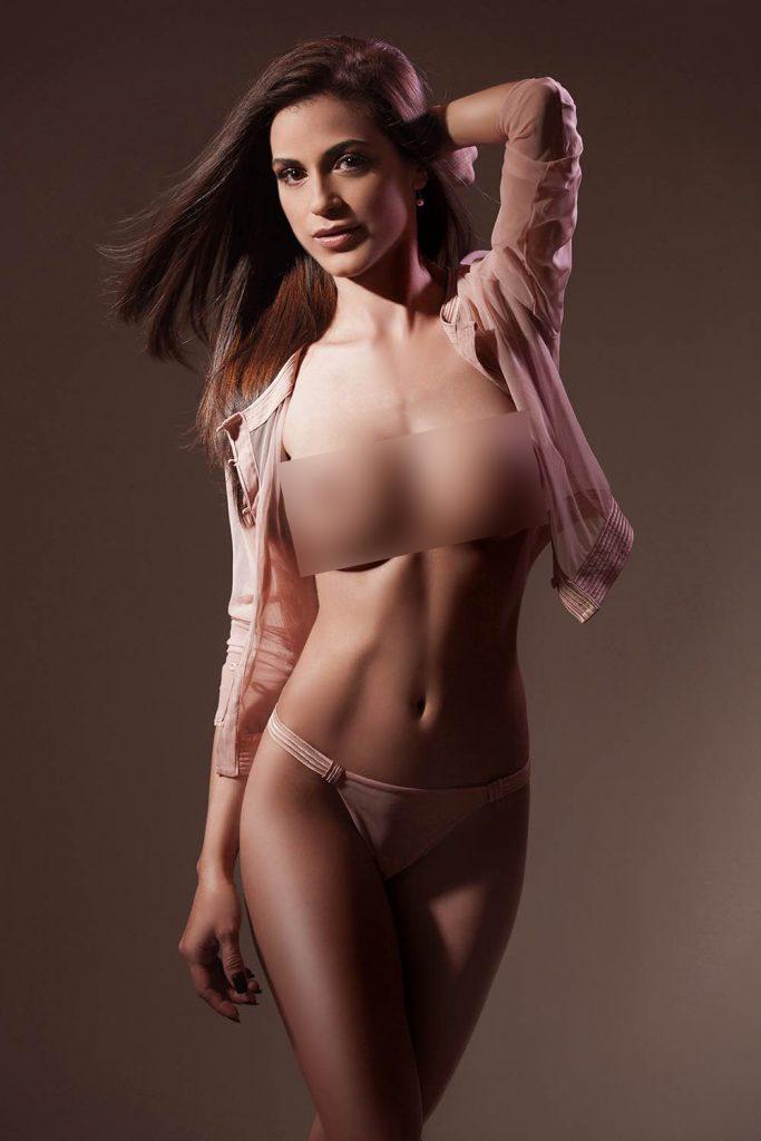 Nicole London Valentines Enhanced