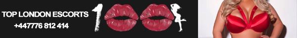 100 Kisses Escort