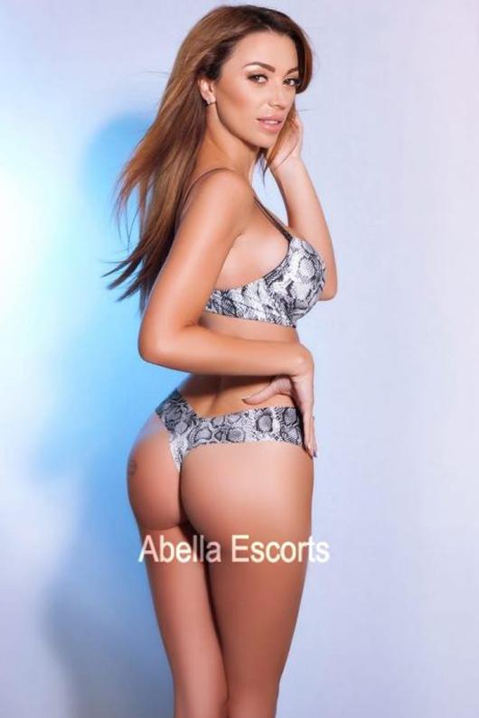 Cleo Abella Escorts Edgware Road