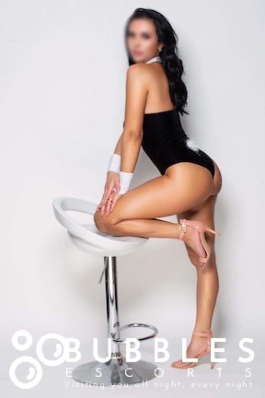 Luana Bubbles Escorts Incall