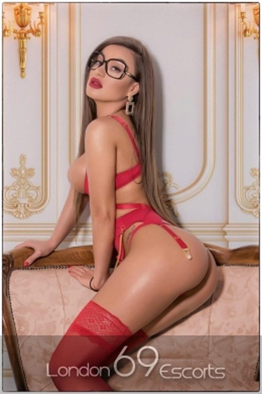 Brittany London 69 Escorts Gloucester Road