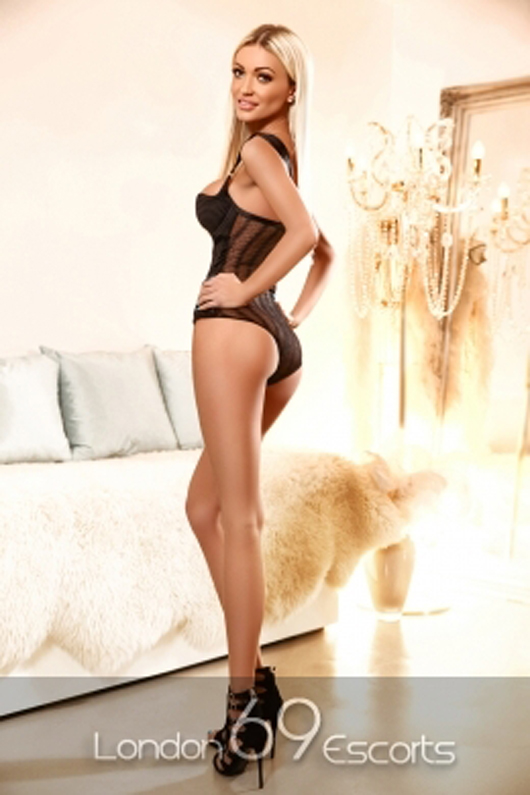 Jasmine London 69 Escorts GFE