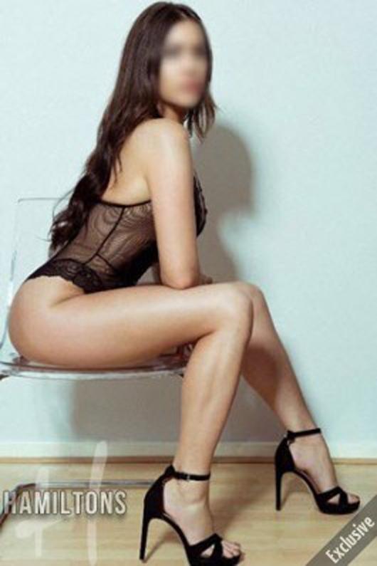 Arabella Hamiltons Escorts Brown