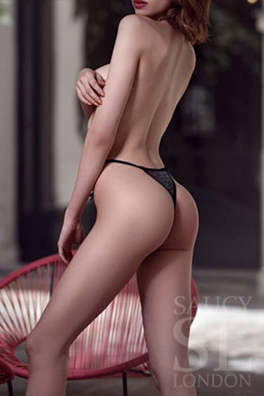 Maddy Saucy London Escorts French