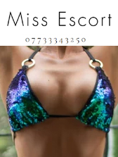 Miss Escort