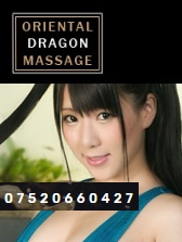 Oriental Dragon Massage