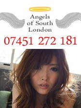 Angels of South London