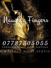 Naughty Fingers
